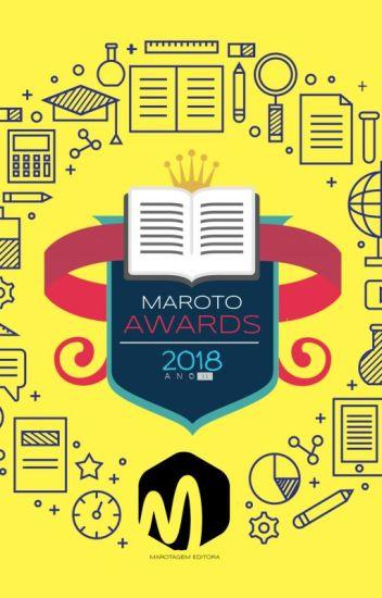Maroto Awards 2018