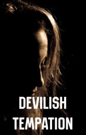 Devilish Temptation by SilentFaller