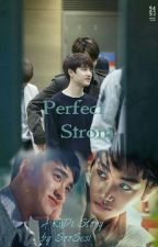 Perfect Storm 《OneShot》 by soosesi