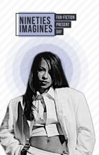 ' NINETIES IMAGINES ' › PRESENT DAY by jcdeci