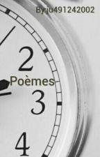 Poèmes by ju491242002