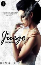 EL JUEGO DEL AMOR #1 by Jleckyuu