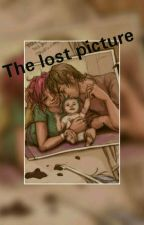 The lost picture by _Nix__