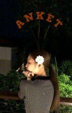 Anket♡ by doyeonstan