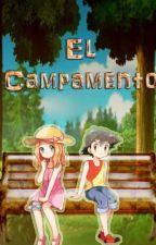 El campamento  by sasameHyun