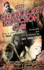 The Chronology Protection Case by PaulLev