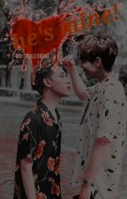 |1| He's Mine [Markbam]✓ by toblexrone