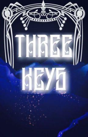 Three keys by PassionF1