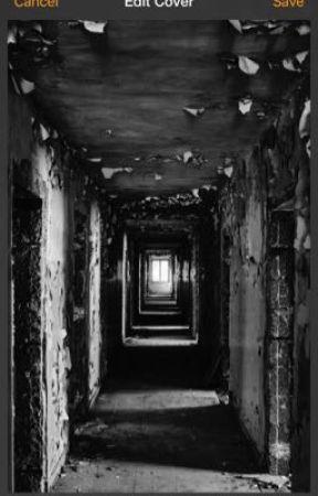 Murder Mystery (Room 104) by fireblaster05
