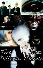 Two Sides - Tokyo Ghoul (Reewrite) by Xiumily