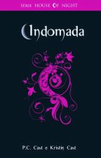 House of Night - Indomada - 04 by ILoveBooks_2017