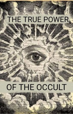 True Power Of The Occult - I by _EuronymouS