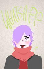 WhatsApp [Poth] by Iti-chan