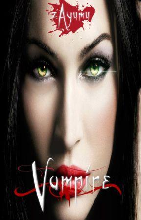 Vampire Girl by zAyumH