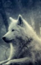 The White Wolf : My Protector by Jsc305317