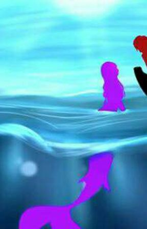 Mermaid Tales x Reader (Aphmau fanfic) by The_Nerdy_Gamer_