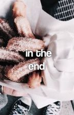 IN THE END. by nazemkadri