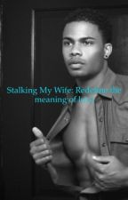 Stalking My Wife: Redefine the meaning of Love. by winter9900