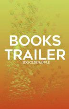 Book Tráiler by EdGoldenApple