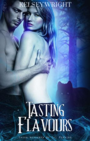 Tasting Flavours - Coming (very) Soon by WarriorWriter
