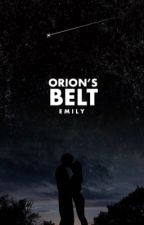 orion's belt | ✓ by brokentruths