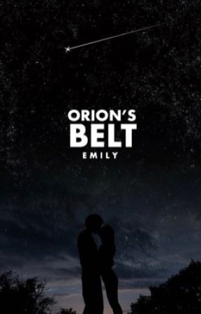 orion's belt by brokentruths