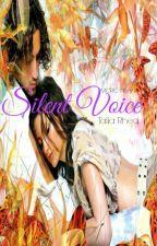 Silent Voice by Talia_Rhea