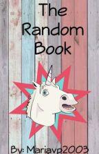 The Random Book by Mariavp2003