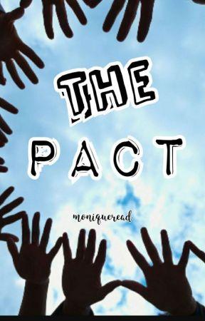 Pregnancy Pact by moniqueread