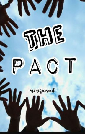 The Pact by moniqueread
