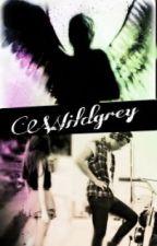 WILDGREY (Harry Styles & tu) TERMINADA by XsweetX20