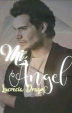 Mi Angel by LucreciaDrago