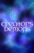 Creator's Demons by Alfie_exe