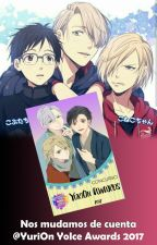 YuriOnAwards2017 by YuriOnAwards