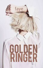 Golden Ringer | 2017 by fayeaden