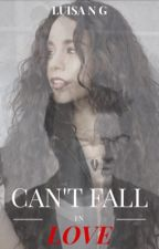 Can't Fall in Love by luinag_