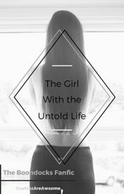 The girl with the Untold Life ° The Boondocks Story° (Slow Updates) by CookiezAreAwsome