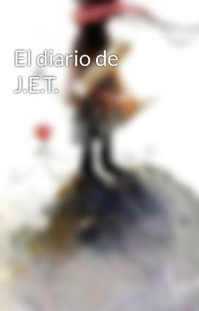 El diario de J.E.T. by Mizhaj
