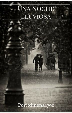 Una noche lluviosa by xime1000