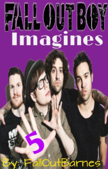 Fall Out Boy Imagines 5