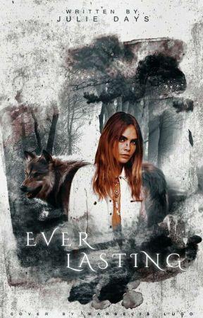 Everlasting by juleslovesart
