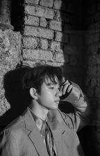 [Chuyển Ver] [Markjin] Tham Lang Đích Xâm Chiếm by dp0201
