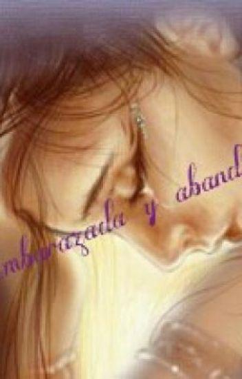 Embarazada y abandonada One Shoot (Justin Bieber y tú). {TERMINADA}