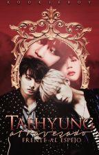 Taehyung Atravesado Frente Al Espejo. | KookVMin. by KookieBoy