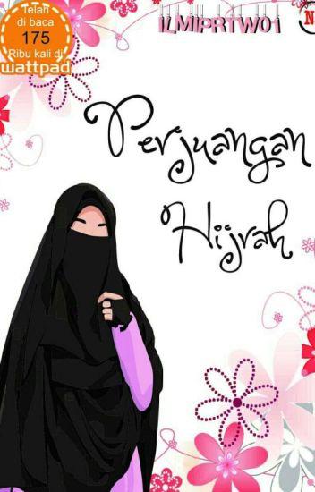 Perjuangan Hijrah (SEGERA DITERBITKAN)
