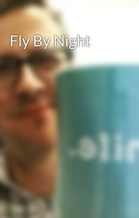 Fly By Night by DavidHillBurns