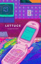 Lettuce;; yoonseok [shortfic] by hobihobi-ah