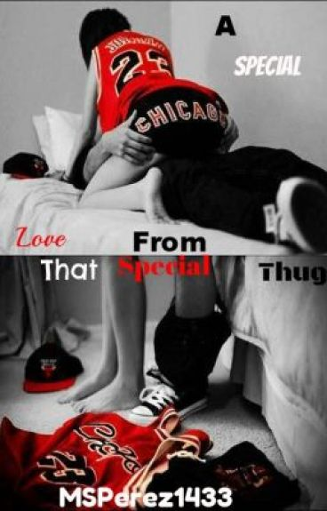 A special love from that special thug