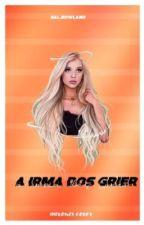 Irma dos Grier • hunter Rowland ✅ by eita_rowland