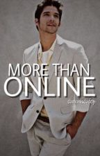 MORE THAN ONLINE ≫  SCOTT MCCALL [2] by damonisdaddy